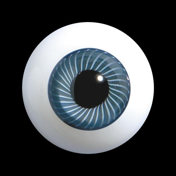 D31 Series muñeca ojos
