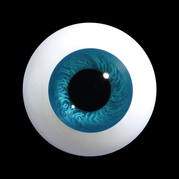 D400 玻璃眼睛平背