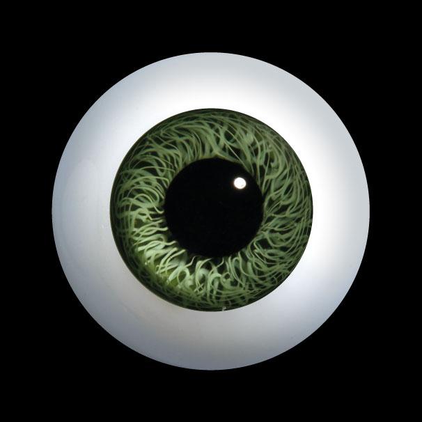 D400 Series muñeca ojos
